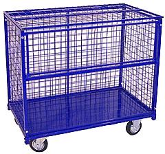 каталог, сетчатые контейнеры,, КСС, 5, (контейнер, сетчатый), 700х1200х1000