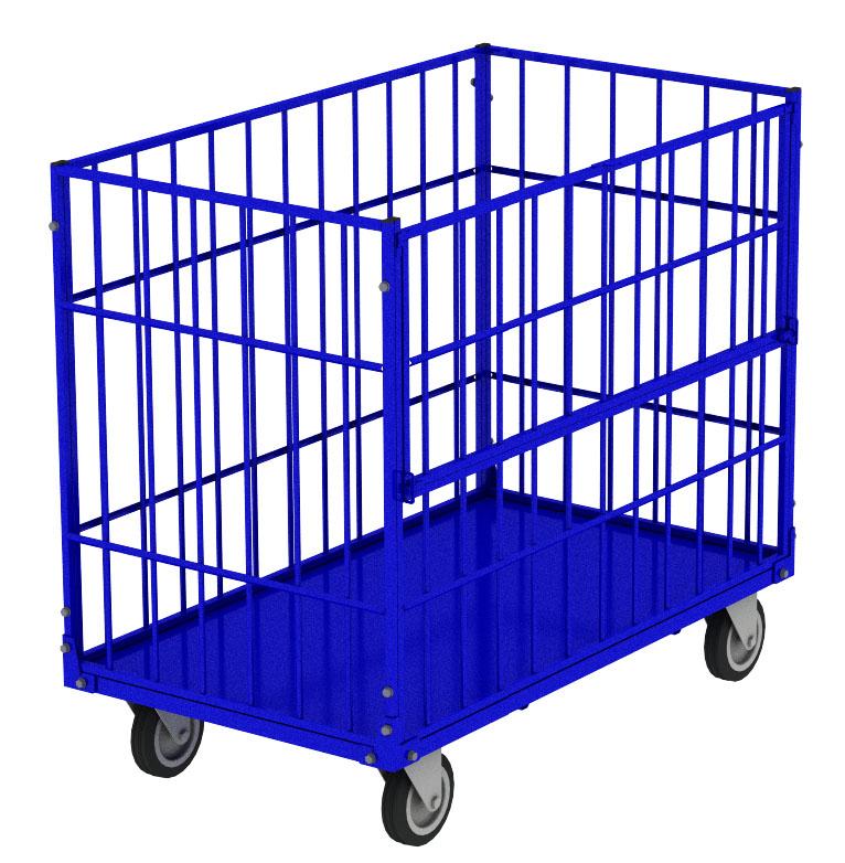 каталог, сетчатые контейнеры, контейнеры сетчатые, КТМ, 5