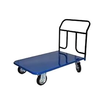 платформенные тележки для перевозки грузов