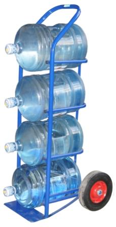 тележки, двухколесные_тележки, тележки, для, балонов, с, питьевой, водой,, ВД, 4